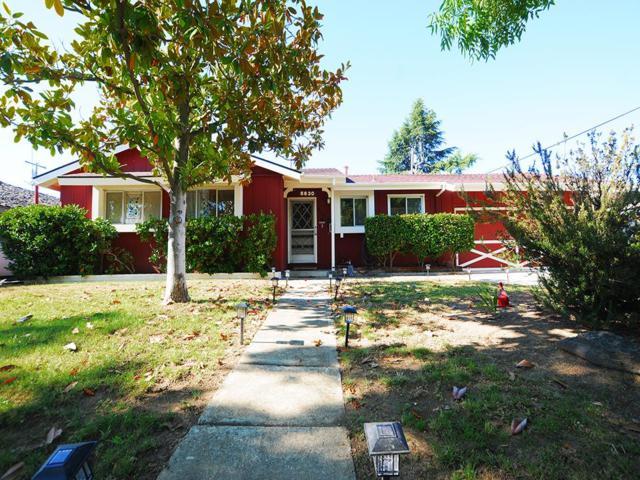 6630 Ivy Ln, San Jose, CA 95129 (#ML81715047) :: The Goss Real Estate Group, Keller Williams Bay Area Estates