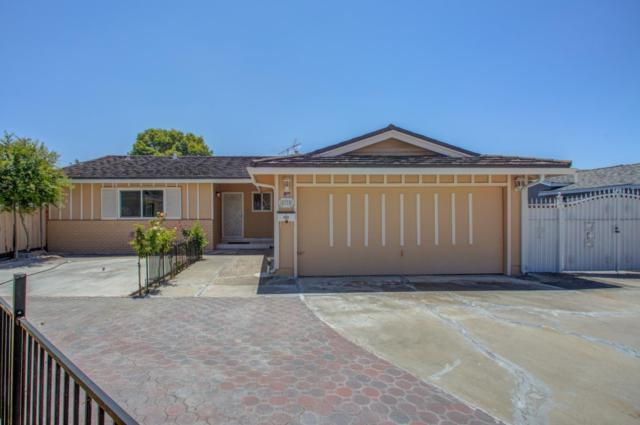 2778 Judkins Ct, San Jose, CA 95148 (#ML81715051) :: The Warfel Gardin Group
