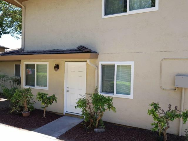 831 Gilchrist Walkway Dr 3, San Jose, CA 95133 (#ML81715054) :: Intero Real Estate
