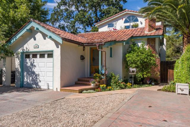 1139 King St, Redwood City, CA 94061 (#ML81715064) :: Brett Jennings Real Estate Experts