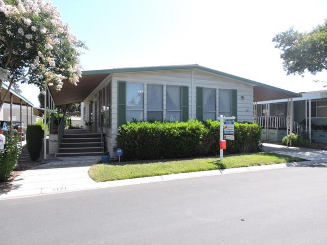 3171 Oakbridge Dr 3171, San Jose, CA 95121 (#ML81715068) :: The Warfel Gardin Group