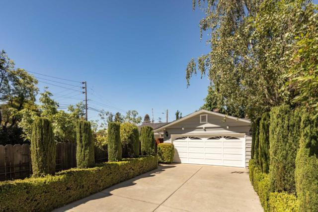 4201 Park Blvd, Palo Alto, CA 94306 (#ML81715072) :: Brett Jennings Real Estate Experts