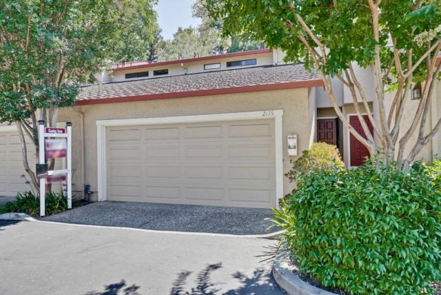 2135 Rancho Mccormick Ct, Santa Clara, CA 95050 (#ML81715082) :: The Kulda Real Estate Group