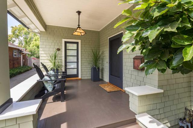 2140 Yale St, Palo Alto, CA 94306 (#ML81715083) :: Brett Jennings Real Estate Experts