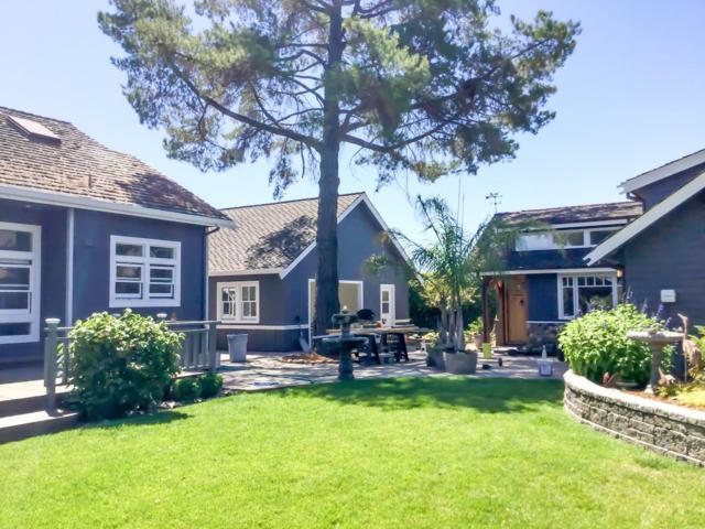 10341 N Portal Ave, Cupertino, CA 95014 (#ML81715086) :: The Goss Real Estate Group, Keller Williams Bay Area Estates