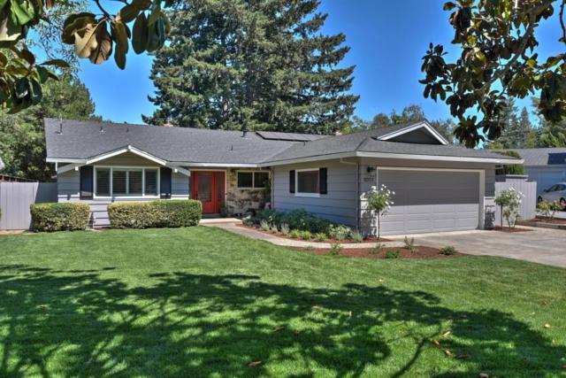 1051 Estrellita Way, Los Altos, CA 94022 (#ML81715093) :: Intero Real Estate
