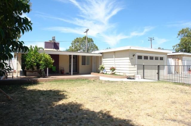 1419 Hurlingham Way, San Jose, CA 95127 (#ML81715095) :: The Warfel Gardin Group