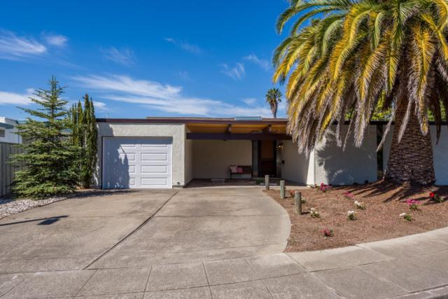 772 Lurline Dr, Foster City, CA 94404 (#ML81715108) :: Perisson Real Estate, Inc.