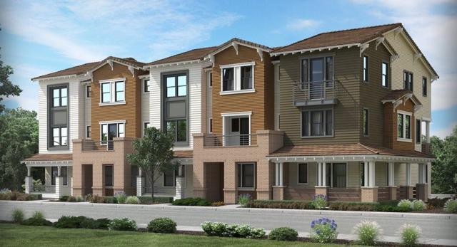 105 Ortega Ave, Mountain View, CA 94040 (#ML81715114) :: The Warfel Gardin Group