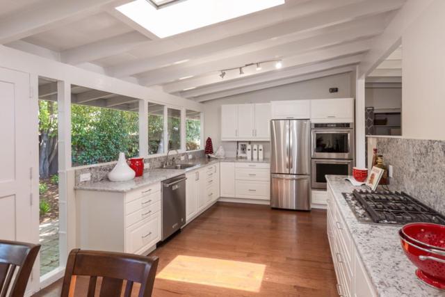 250 Thompson Ave, Mountain View, CA 94043 (#ML81715160) :: Intero Real Estate