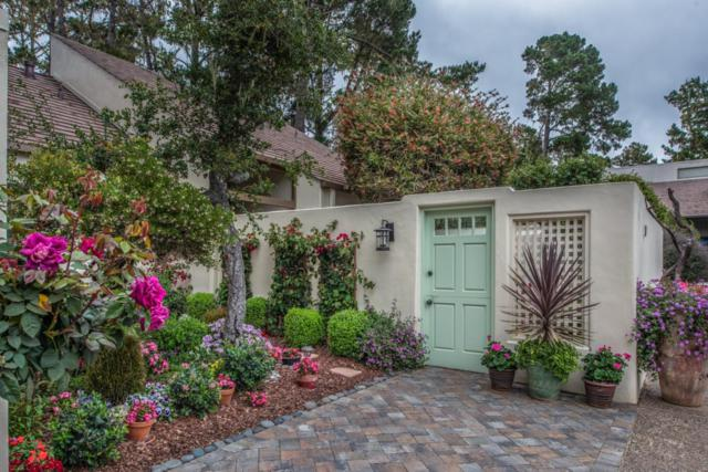 2 Spyglass Woods Dr, Pebble Beach, CA 93953 (#ML81715165) :: Brett Jennings Real Estate Experts
