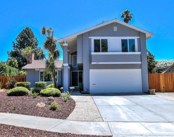 2824 Park Estates Way, San Jose, CA 95135 (#ML81715166) :: The Warfel Gardin Group