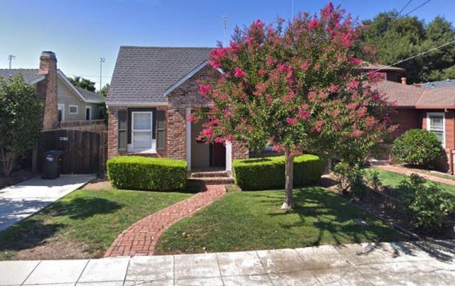 1724 Greenwood Ave, San Carlos, CA 94070 (#ML81715168) :: Brett Jennings Real Estate Experts
