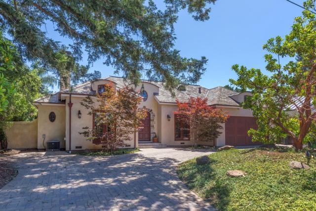 486 E Edith Ave, Los Altos, CA 94022 (#ML81715174) :: Intero Real Estate