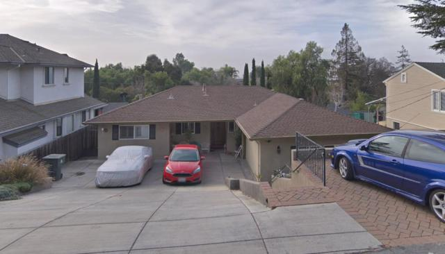 10501 Observatory Dr, San Jose, CA 95127 (#ML81715178) :: The Warfel Gardin Group