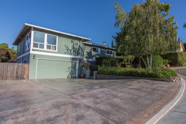 3670 Mace Ct, San Jose, CA 95127 (#ML81715191) :: The Warfel Gardin Group