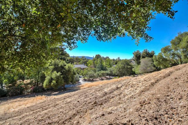 0 Cordwood Ct, Saratoga, CA 95070 (#ML81715199) :: The Warfel Gardin Group