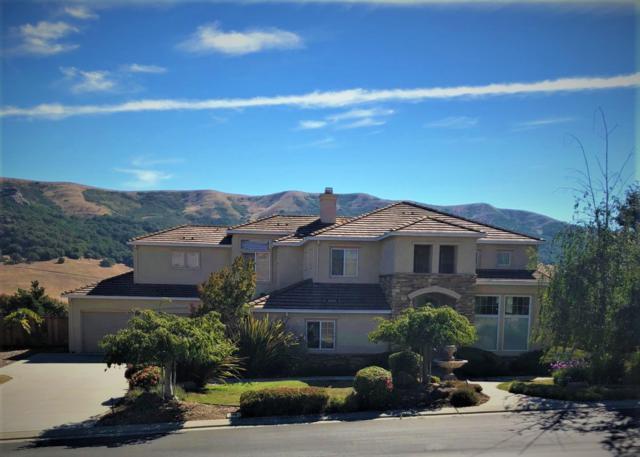 563 Calle San Antonio, San Juan Bautista, CA 95045 (#ML81715210) :: Intero Real Estate