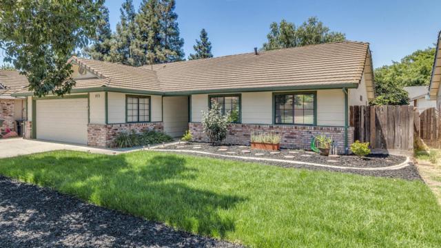 909 N Rosemore Ave, Modesto, CA 95358 (#ML81715213) :: The Warfel Gardin Group