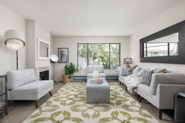 1510 Cherry St 1, San Carlos, CA 94070 (#ML81715222) :: Perisson Real Estate, Inc.