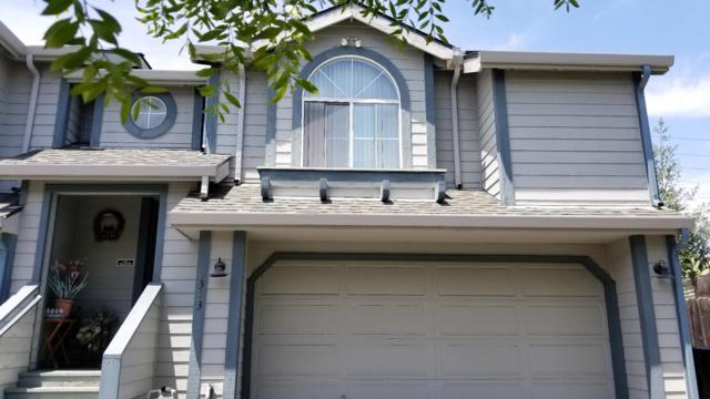 2313 Villa Pl, Santa Clara, CA 95054 (#ML81715235) :: Brett Jennings Real Estate Experts