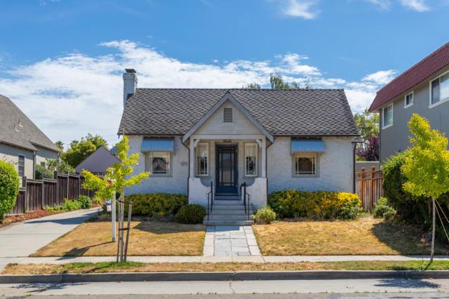1341 De Soto Ave, Burlingame, CA 94010 (#ML81715237) :: Perisson Real Estate, Inc.