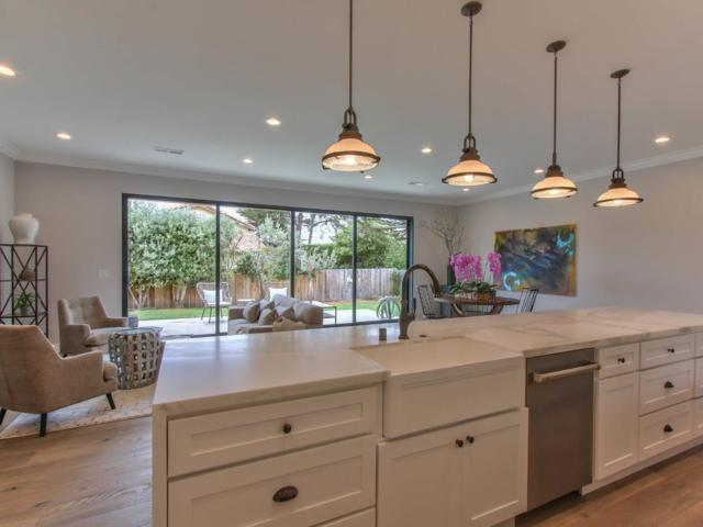 3036 Valdez Rd, Pebble Beach, CA 93953 (#ML81715238) :: The Goss Real Estate Group, Keller Williams Bay Area Estates