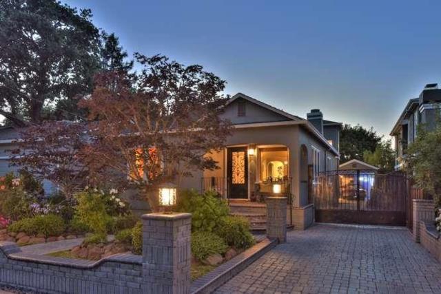 1440 Howard Ave, San Carlos, CA 94070 (#ML81715241) :: Perisson Real Estate, Inc.