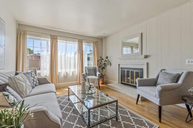 2690 Cottonwood Dr, San Bruno, CA 94066 (#ML81715246) :: Perisson Real Estate, Inc.