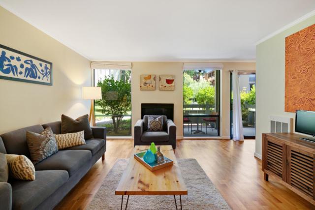 1191 Compass Ln 109, Foster City, CA 94404 (#ML81715252) :: Perisson Real Estate, Inc.