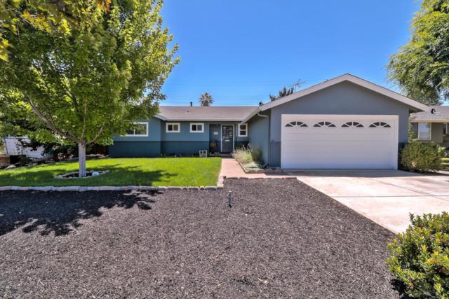 1436 Hauck Dr, San Jose, CA 95118 (#ML81715254) :: Perisson Real Estate, Inc.