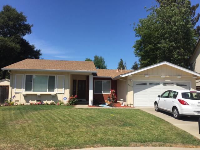 6940 Windsor Way, San Jose, CA 95129 (#ML81715260) :: Perisson Real Estate, Inc.