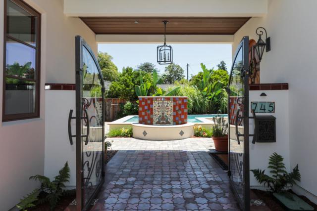 745 Garland Dr, Palo Alto, CA 94303 (#ML81715261) :: Brett Jennings Real Estate Experts