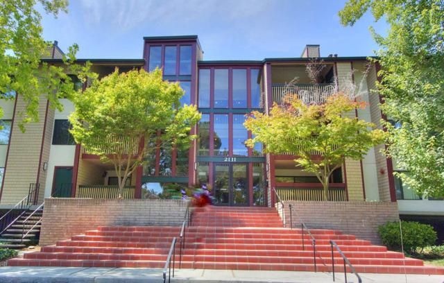 2111 Latham St 301, Mountain View, CA 94040 (#ML81715268) :: The Warfel Gardin Group