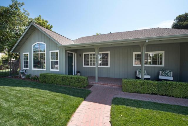 16766 Farley Rd, Los Gatos, CA 95032 (#ML81715273) :: Intero Real Estate