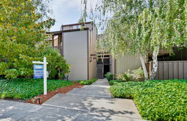 2040 W Middlefield Rd 15, Mountain View, CA 94043 (#ML81715274) :: Intero Real Estate