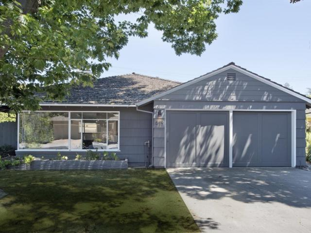 579 Jackson Dr, Palo Alto, CA 94303 (#ML81715284) :: Brett Jennings Real Estate Experts