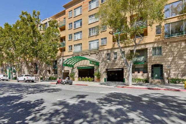 144 S 3rd St 314, San Jose, CA 95112 (#ML81715297) :: The Warfel Gardin Group