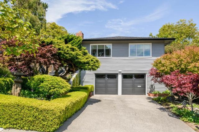 1410 Greenwood Way, San Bruno, CA 94066 (#ML81715313) :: Perisson Real Estate, Inc.