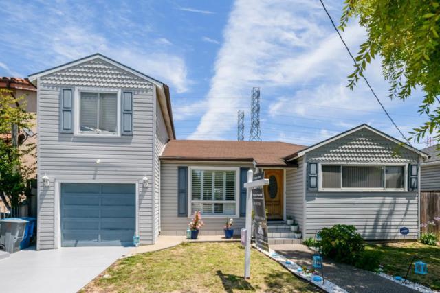 696 7th Ave, San Bruno, CA 94066 (#ML81715315) :: Perisson Real Estate, Inc.