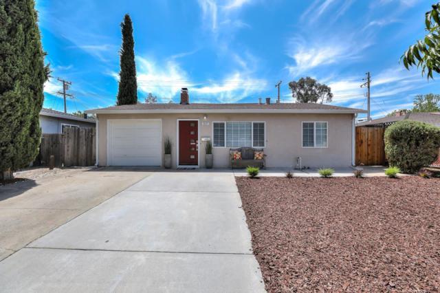 3031 Manda Dr, San Jose, CA 95124 (#ML81715317) :: Perisson Real Estate, Inc.