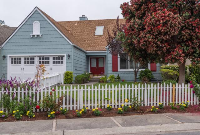 29 Pinehurst Ln, Half Moon Bay, CA 94019 (#ML81715321) :: Perisson Real Estate, Inc.