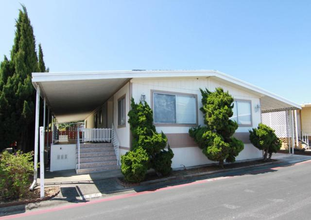 1085 Tasman 826, Sunnyvale, CA 94089 (#ML81715329) :: Intero Real Estate