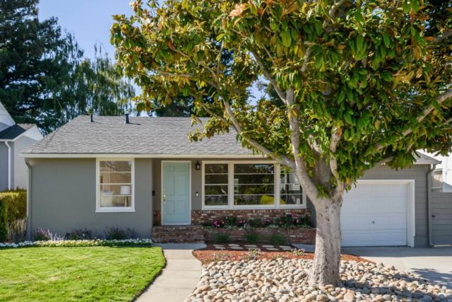 526 30th Ave, San Mateo, CA 94403 (#ML81715333) :: Perisson Real Estate, Inc.