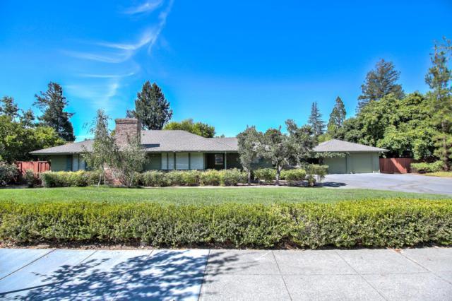 755 Blossom Hill Rd, Los Gatos, CA 95032 (#ML81715341) :: Intero Real Estate