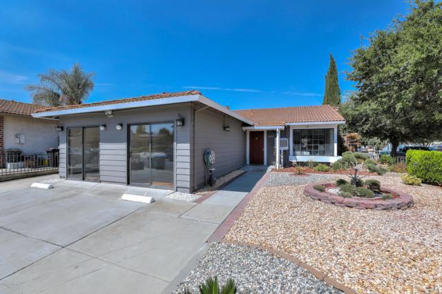 3053 Pavan Dr, San Jose, CA 95148 (#ML81715345) :: Brett Jennings Real Estate Experts