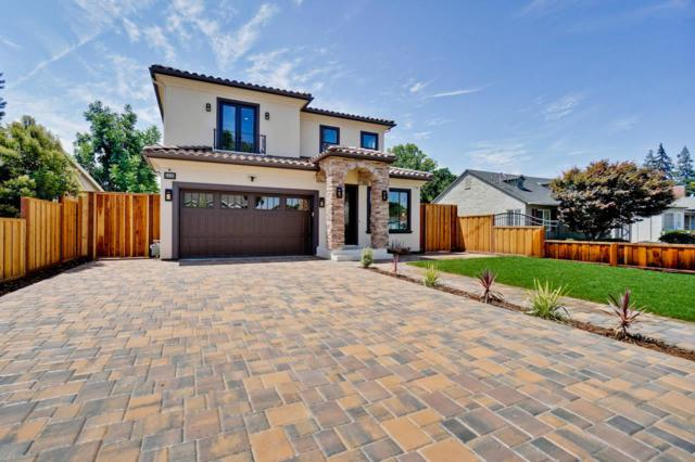 2236 Maywood Ave, San Jose, CA 95128 (#ML81715346) :: Perisson Real Estate, Inc.