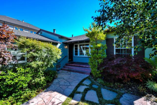 1428 Oak St, San Mateo, CA 94402 (#ML81715354) :: Perisson Real Estate, Inc.