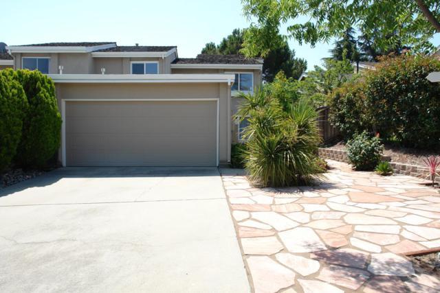 1724 Dalton Dr, San Jose, CA 95124 (#ML81715359) :: Perisson Real Estate, Inc.