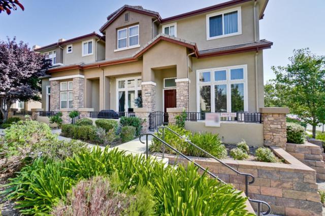 1111 Avenida Benito, San Jose, CA 95131 (#ML81715360) :: Perisson Real Estate, Inc.